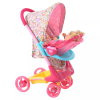 Hauck Toys Baby Alive Doll Travel System