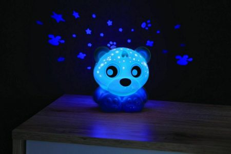 Ночник Goodnight Bear Night Light And Projector gn