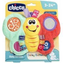 Chicco Мягкая игрушка «Бабочка Дейзи»