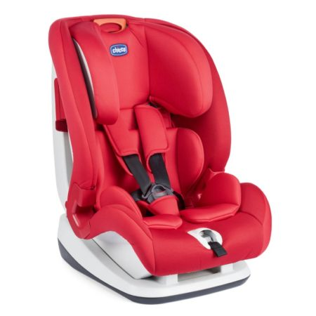 Chicco Автокресло Youniverse Fix Red (9-36 kg) 12+