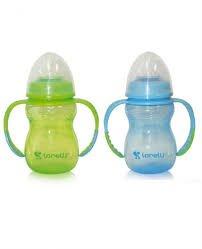 Baby Soft Бутылочка для кормления 250ML