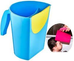 BabyJem Детская чашка, розовая