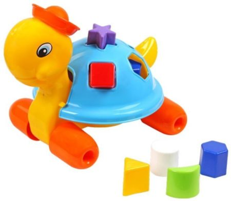 0630 BULTAK черепаха с сеткой