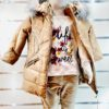 Cool Exclusive 50078 Комплект 3-ка (куртка, утипленные брюки и кофточка с рукавами)