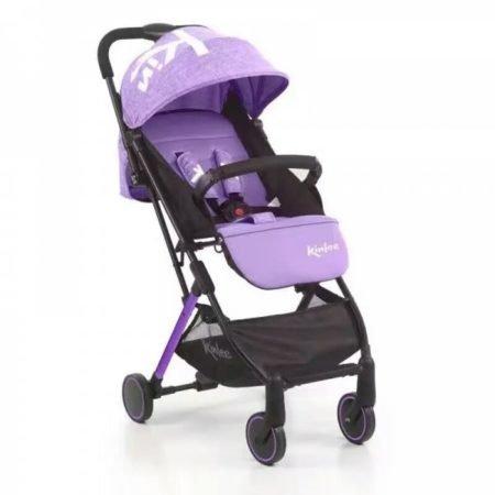 Четырёхколёсная коляска Kinlee детская с-3А