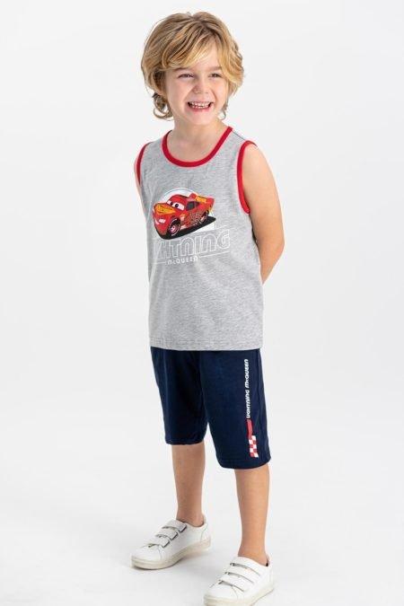 RolyPoly Cars пижама для мальчиков D4356