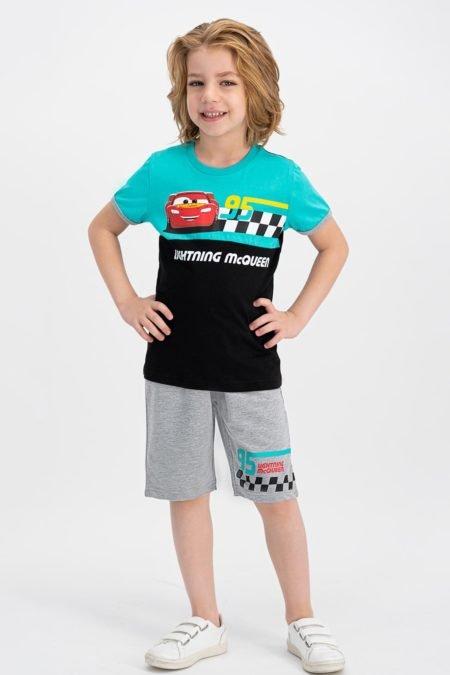 RolyPoly Cars пижама для мальчиков D4357