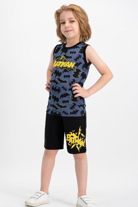 RolyPoly Batman пижама для мальчиков L1148