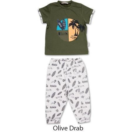 Babydoll Lajunya 11812 пижама