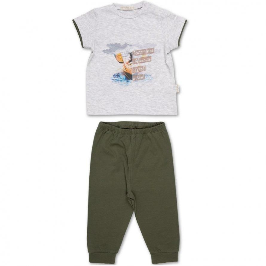 Babydoll Lajunya 11813 пижама