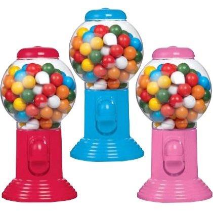 Gunz Chewing Gum ball dispenser 300 g