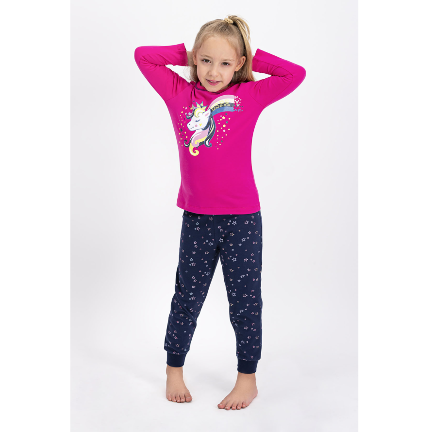 RolyPoly U.S. Polo pajamas for girls US747