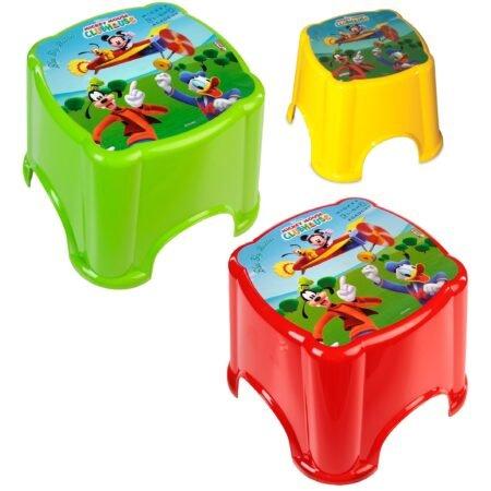 Dede Mickey Mouse Детское стульчик