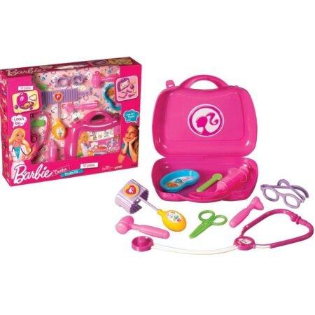 Dede Barbie (Барби) набор врача (10 шт)