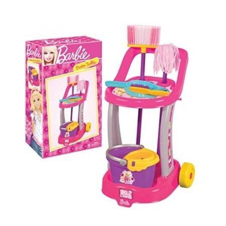 Dede Barbie набор для уборки
