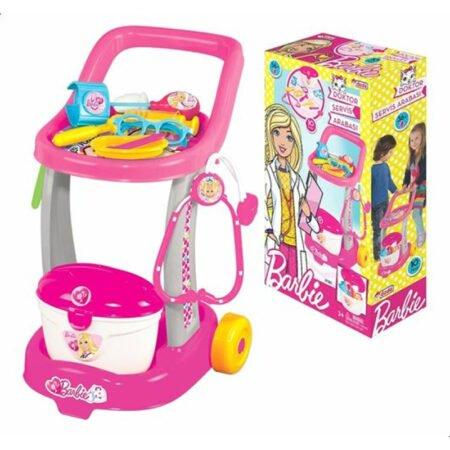 Dede Barbie (Барби) набор врача