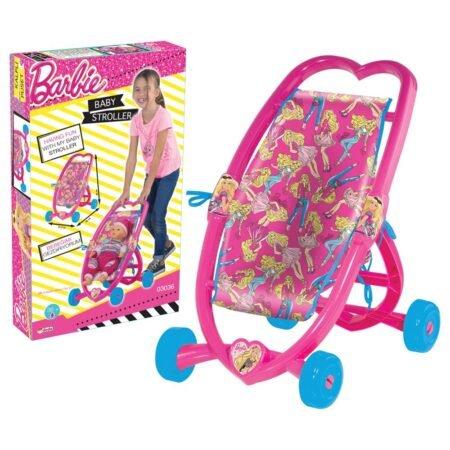 Dede Barbie (Барби) коляска для кукол