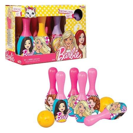 Dede Barbie (Барби) Боулинг
