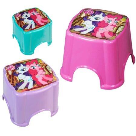 Dede My Little Pony Детское стульчик