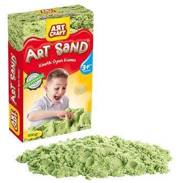 Art Craft кинетический песок 50 г