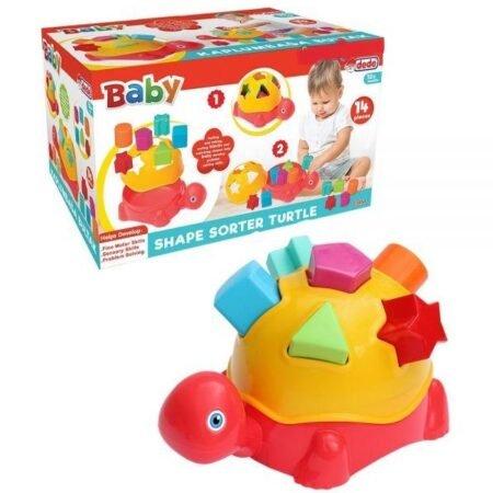 Dede Baby развивающая игрушка
