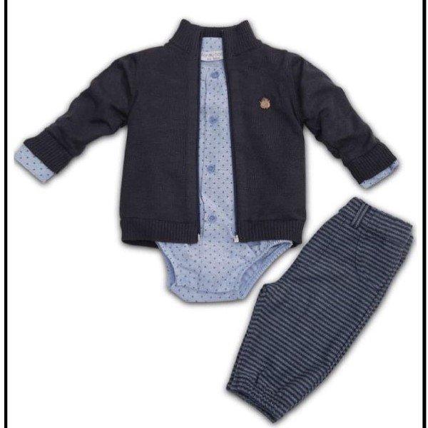 Baby Mio 206100 костюм 2-ка