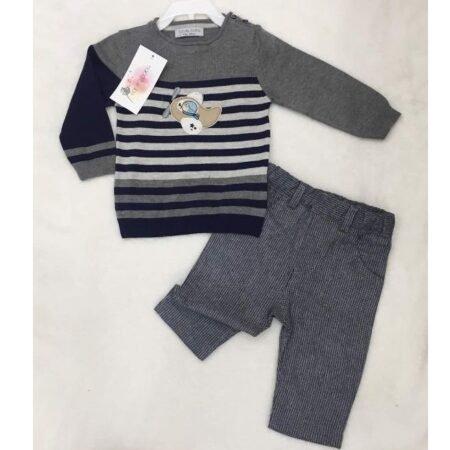 Baby Mio 206106 костюм 2-ка