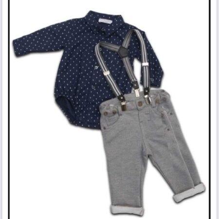 Baby Mio 206109 костюм 2-ка