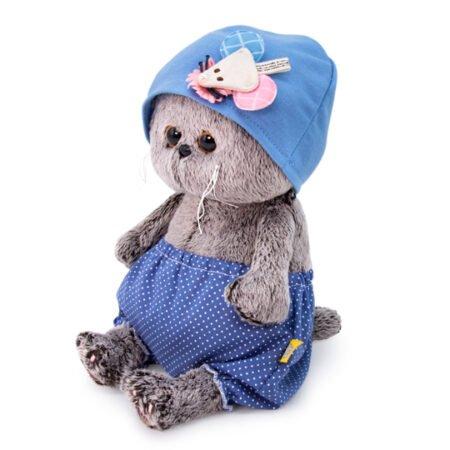 Budi Basa BB-047 Басик BABY в шапочке с мышкой