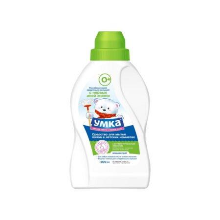 «Умка» Средство для мытья полов детских комнат 500 мл