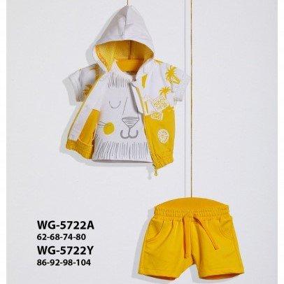 Baby Mio 5722A комплект 2-ка