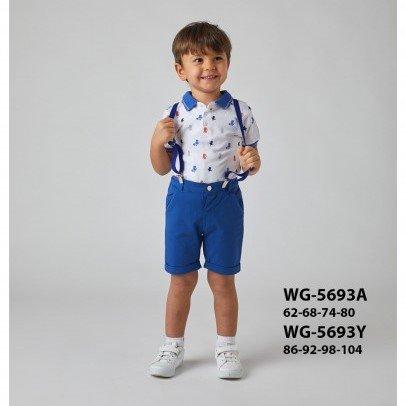 Baby Mio 5693A комплект 2-ка