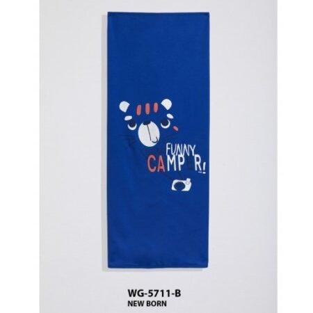 Baby Mio 5711B полотенце