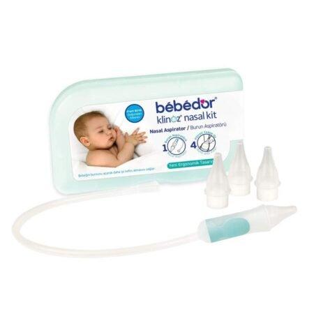 Bebe Dor 563 аспиратор