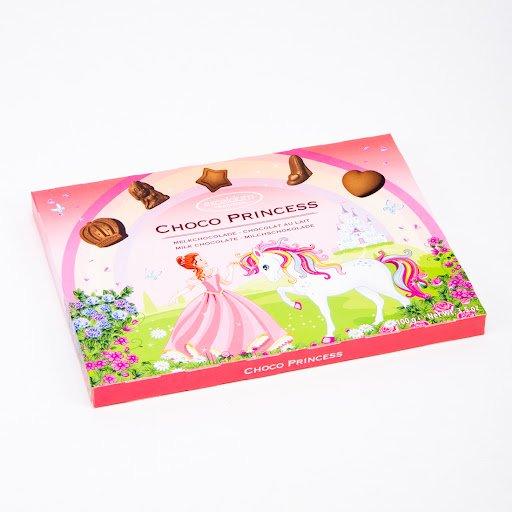 Chocolate Choco Princess Excelcium 100 г